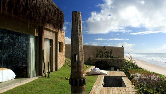 Kenoa - Exclusive Beach Spa & Resort, Brazil