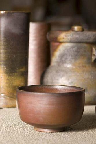 Bizen-yaki pottery, Okayama, Japan ???