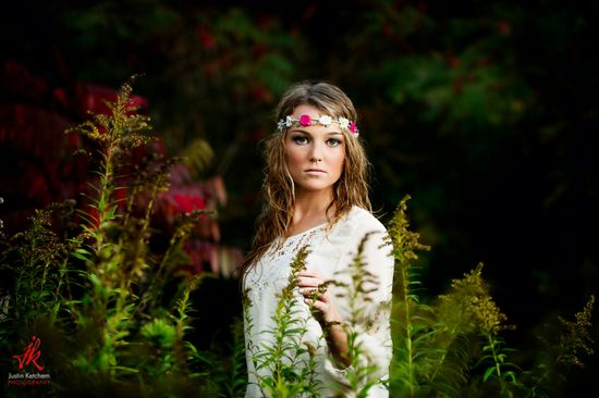 #fashion #photography #nature #hair #style #flowers