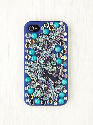 Adorned iPhone Case. www.freepeople.co...