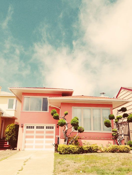 the 'little boxes' of westlake