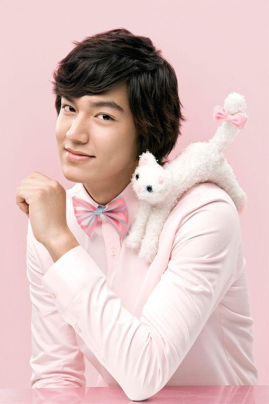 Lee Min Ho #BoysOverFlowers #LeeMinHo #DramaFever #KDrama