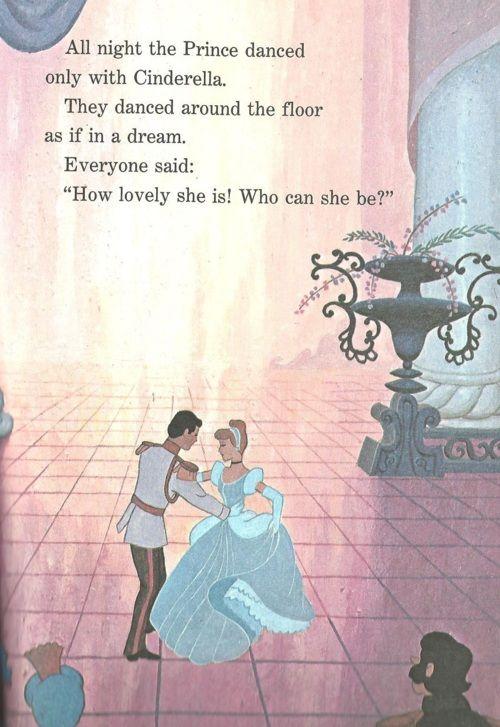 Cinderella :)
