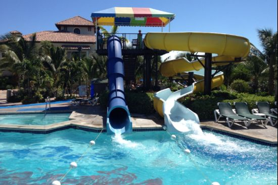 Beaches Resort Water Park Turks and Caicos