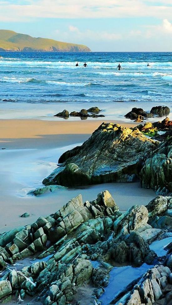 Ring of Kerry , County Kerry, south-western Ireland