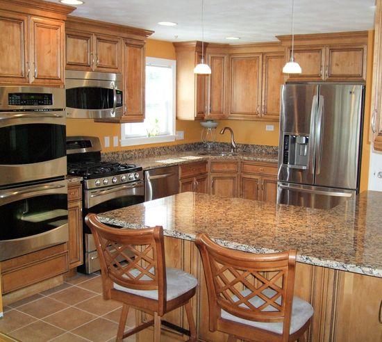 pics of kitchens
