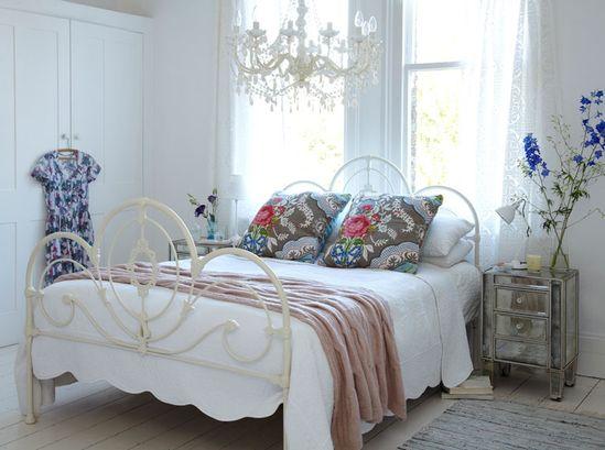 Pretty Bedroom