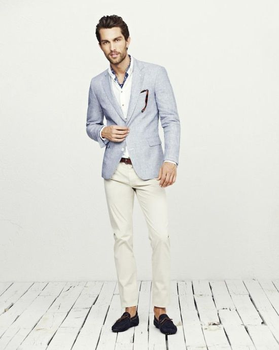 H.E. by Mango Spring Summer 2013 Lookbook