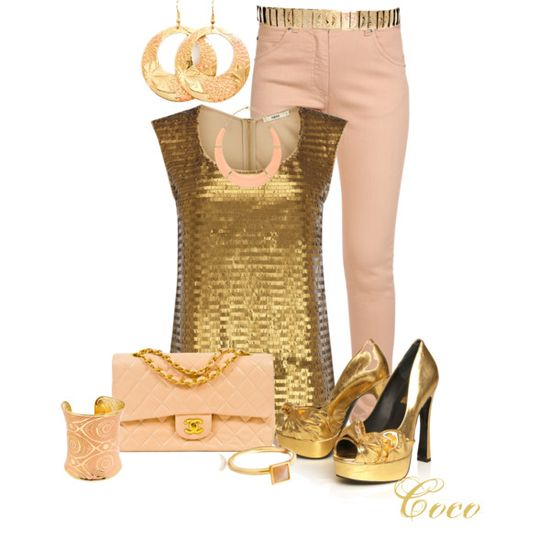 """My Style"" by coco-cris-1 on Polyvore"