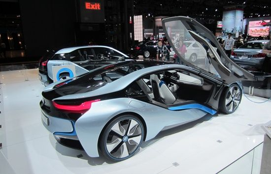 BMW i8 Spyder #celebritys sport cars #ferrari vs lamborghini #customized cars