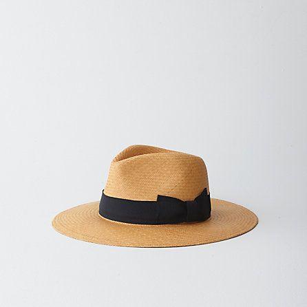 carla hat, steven alan