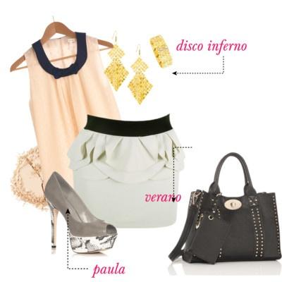 Verano tote #handbags