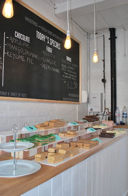 Mighty Fine Chocolate & Fudge Kitchen