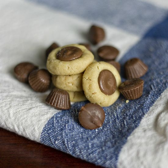 Peanut butter cookies - made them and love them!