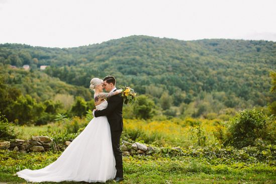 Magical. The Berkshires Wedding Photography
