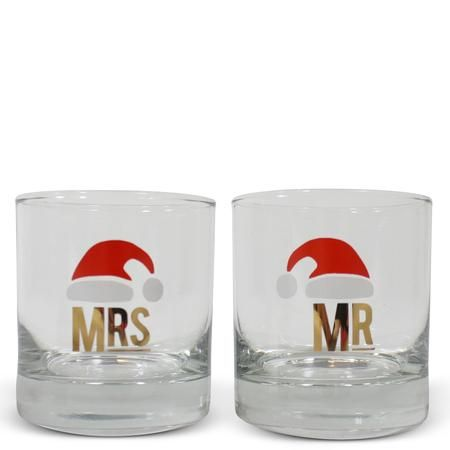 Rob and I need these for our Christmas eve cockytails