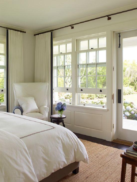 CHIC COASTAL LIVING: Hamptons Beach House
