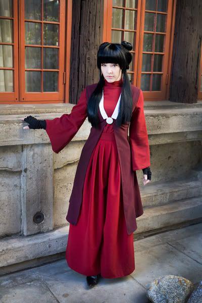 Mai - avatar  Perfect cosplay