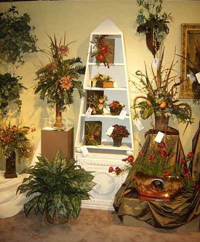 """""""Wholesale, Commercial, Silk Floral Arrangements, Artificial Trees, Topiary Trees, Feather Flower Arrangements, High End, Dried Flower Arrangements, """""""