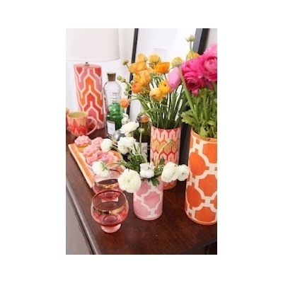 Tangerine Tints