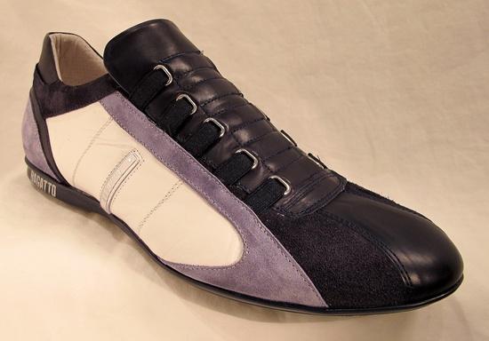 I Love mens Italian fashion sneakers as much as I love my stilettos :)
