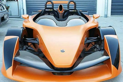 Cool Sports Car..