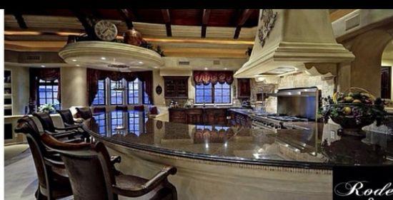 Kitchen/ interior design
