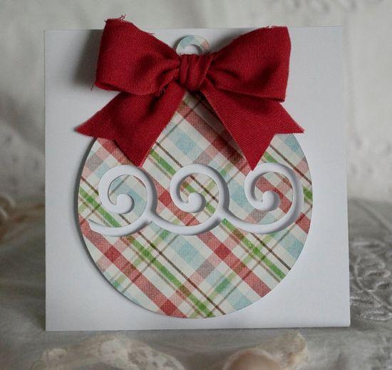 Handmade Christmas Cards \