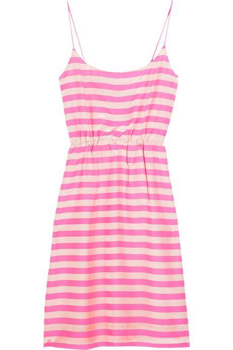 summer stripes summer pink