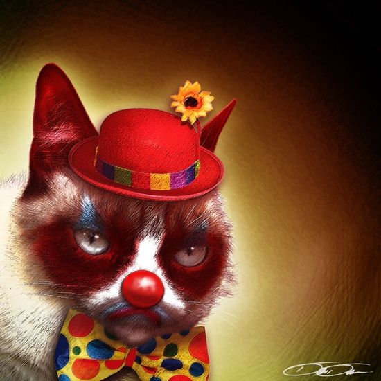 Awesome Tard Fan Art #grumpycat #grumpy #tard #cats #kittens #animals #pets #funny #cute Pet Insurance for Dogs and Cats in Australia - www.kangabulletin... #pet #insurance #australia #price pet insurance comparison and pet insurance australia compare
