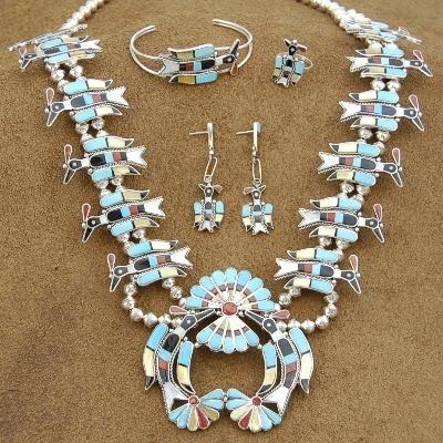 Zuni Native American Art    Beautiful