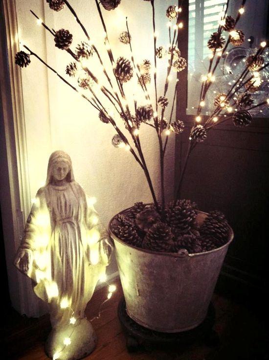 Denise Miller:  2013 Christmas Decorations