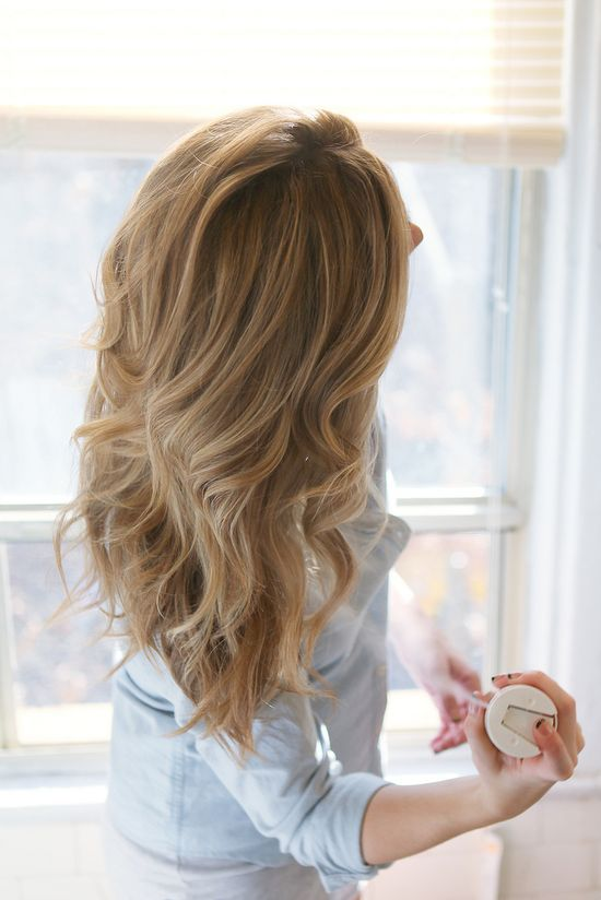 [how to] everyday curls