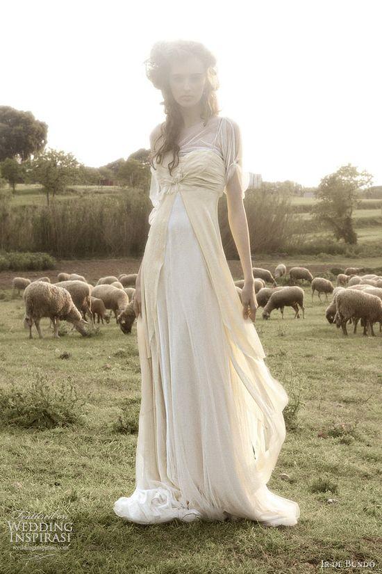 ir de bundo wedding dresses 2012 halcon