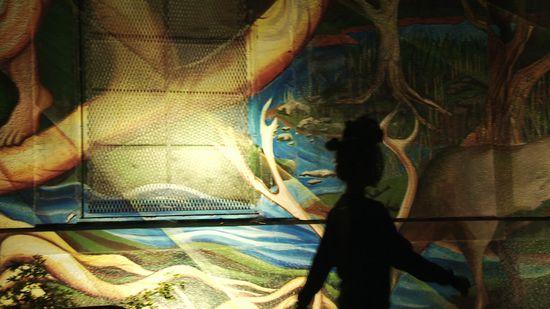 FR?DA Graffiti
