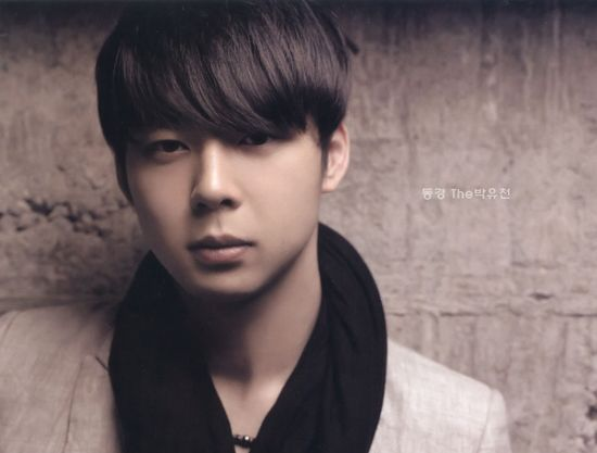 Micky Yoochun Korean Star / Korean Singer