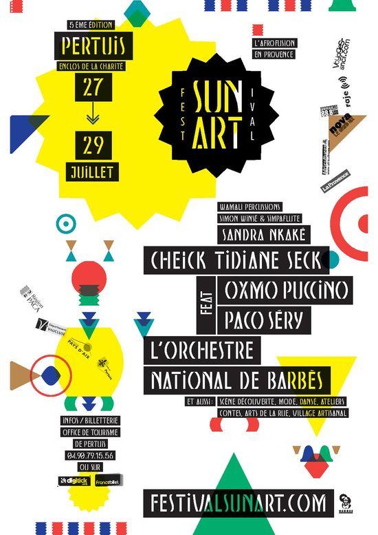 Sun Art Festival