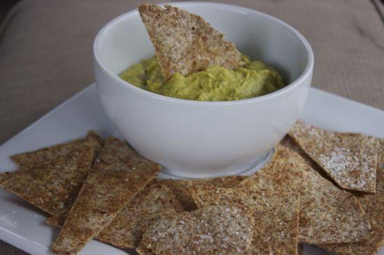 Ezekiel Handmade Tortilla Chips