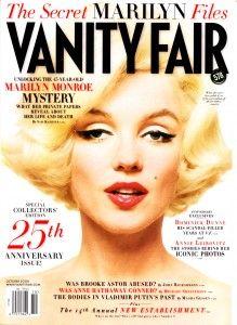 Marilyn Monroe - Vanity Fair