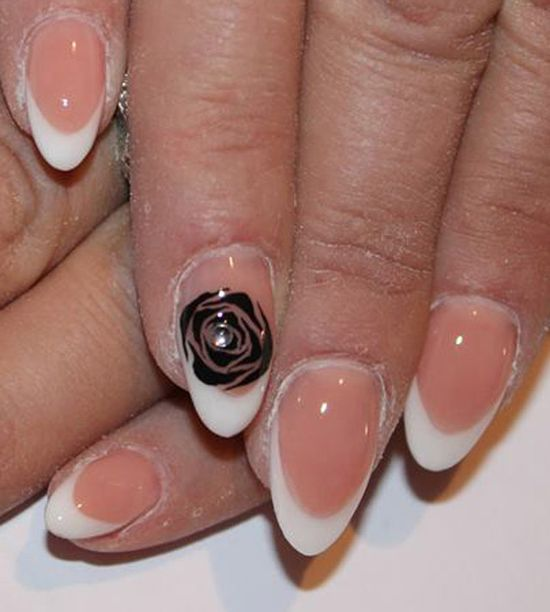 15 Extreme Summer Nails Design