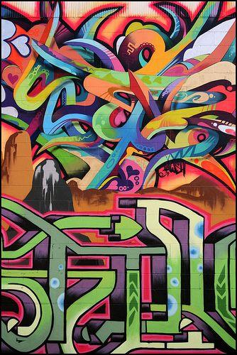 Oh yes #streetart #graffiti #art