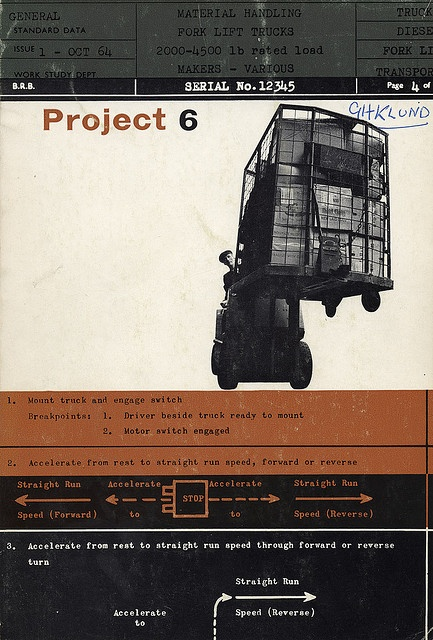 project 6 book cover 1960