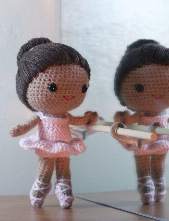 Cute crochet patterns