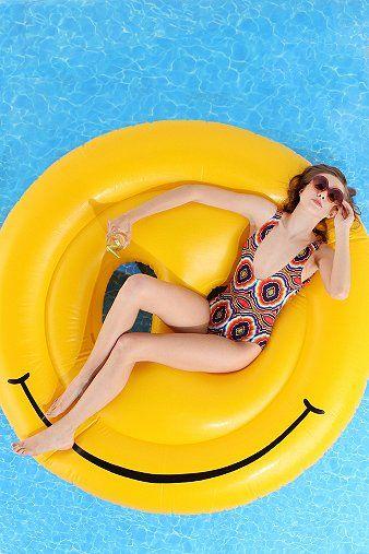 colchoneta original piscina