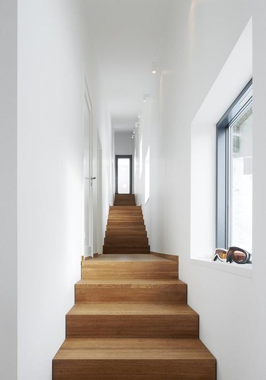 Åre Solbringen bit.ly/GZZ6tg #archilovers #architecture #design #interiors #stair