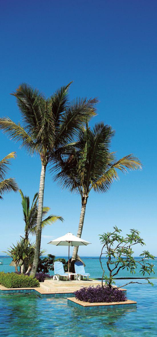 La Pirogue...Mauritius