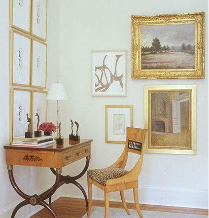 Suzanne Kasler design