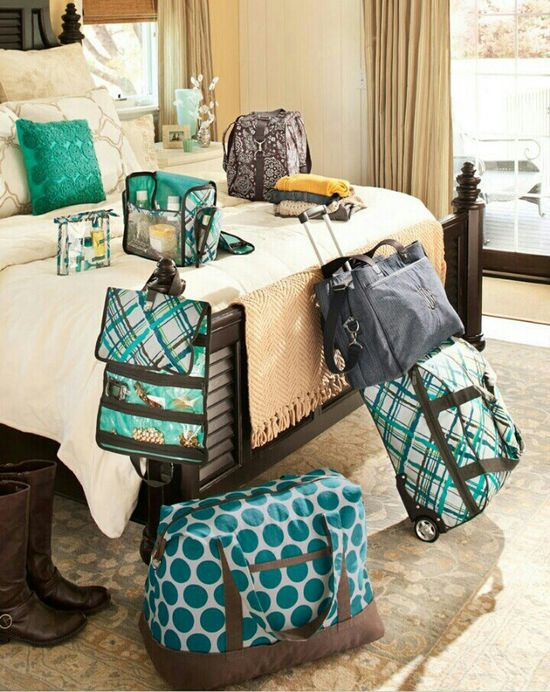 Thirty One travel collection