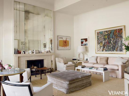 Grand London Apartment - Veere Grenney Design