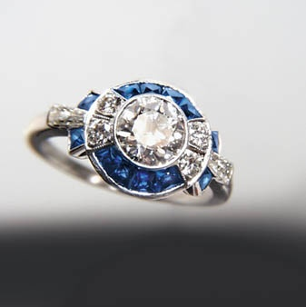 Vintage & Antique Jewelry - Antique Estate Jewelry